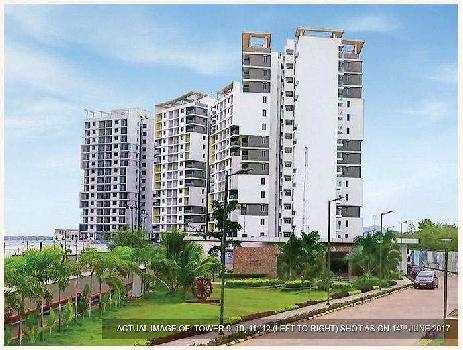 2 BHK Flats & Apartments for Sale in Kalinga Nagar, Bhubaneswar