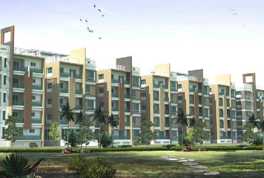 3 BHK Flat for Sale in Kalinganagar, Bhubaneswar