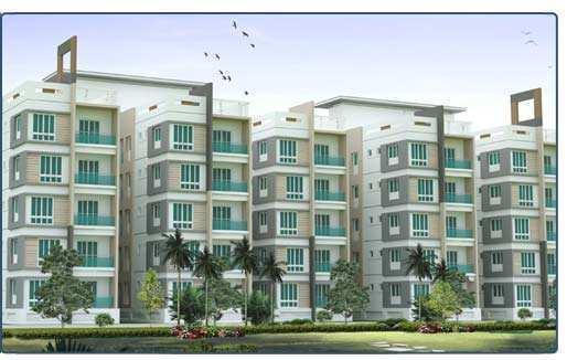 3 BHK Flat For Sale In Kalinga Nagar, Bhubaneswar