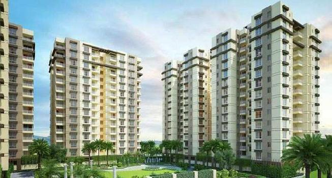 3 BHK Flat For Sale In Aiginia, Khandgiri