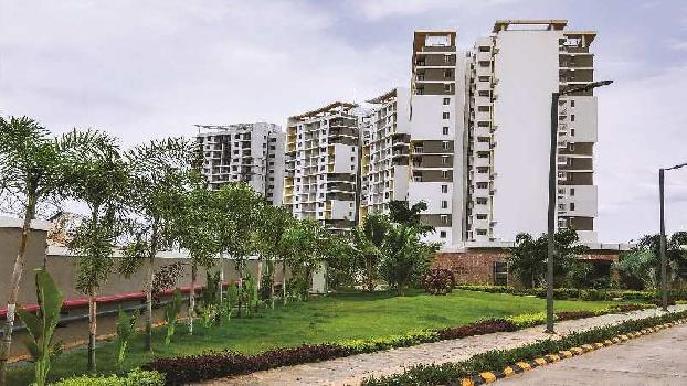 2 BHK Flat For Sale in Bhubaneswar