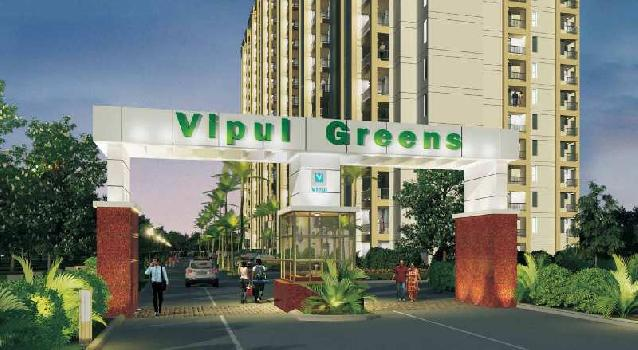 4 BHK Flat For Sale in Bhubaneswar