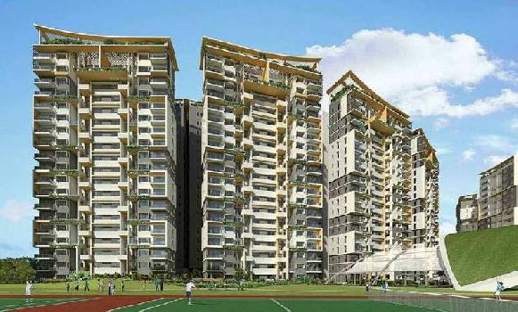1 BHK Apartment For Sale in Bhubaneswar