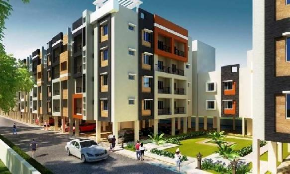 3 BHK Apartment For Sale in Bhubaneswar