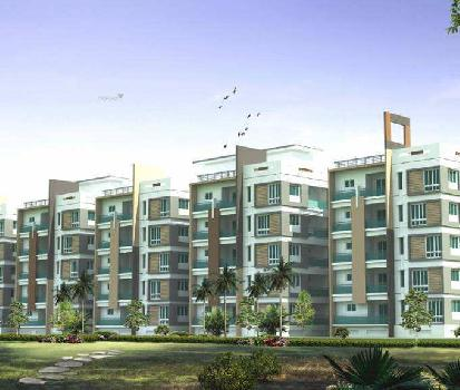 3BHK Residential Apartment for Sale in Bhubaneswar