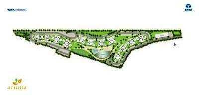 2 BHK Flat For Rent In Kalinga Nagar, Bhubaneswar