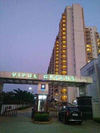 3 BHK Apartment For Sale In Vipul Greens