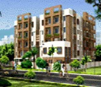 3 BHK Apartment For Sale In abas Saraswati