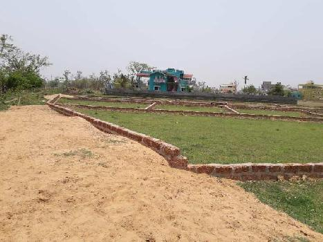 Residential Plot For Sale In Nakhara, Cuttack, Orissa