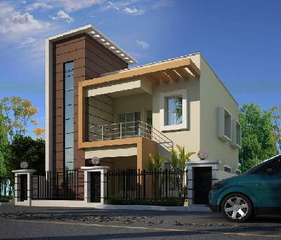 Duplex in Kendriya Vihar