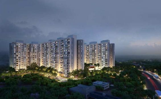3 BHK Flats & Apartments for Sale in Madanpur, Bhubaneswar