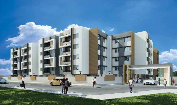 2 BHK Flats & Apartments for Sale in Jatani, Bhubaneswar