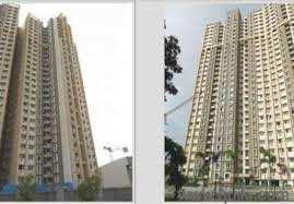 2 BHK Flats & Apartments for Rent in Balkum, Thane
