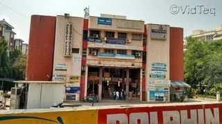 2 BHK Residential Apartmentin Vasant Vihar