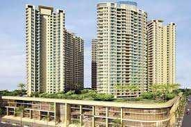 2 BHK Flats & Apartments for Rent in Manpada, Thane
