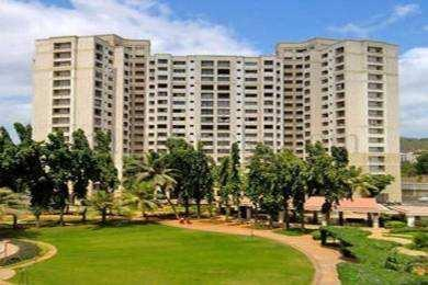 2 BHK Flats & Apartments for Sale in Vasant Vihar, Thane