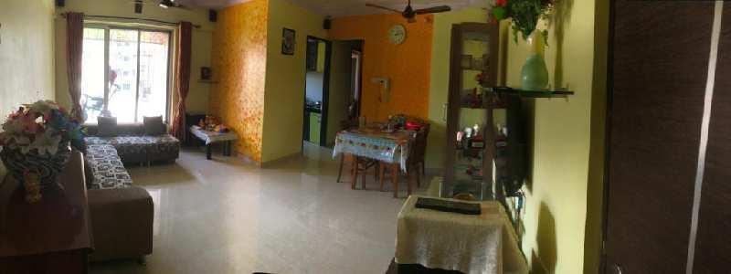 2 BHK Apartment / Flat for sale IN  Brahmand, Mumbai ThanE