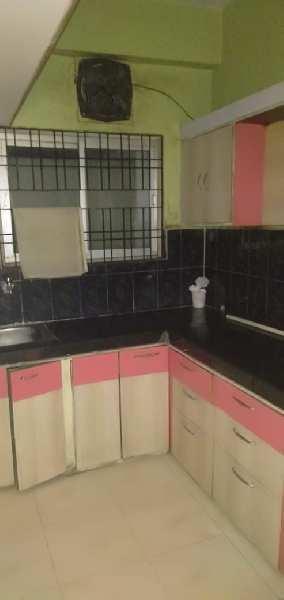 2BHK Semifurnished Flat In Vijay Nagar