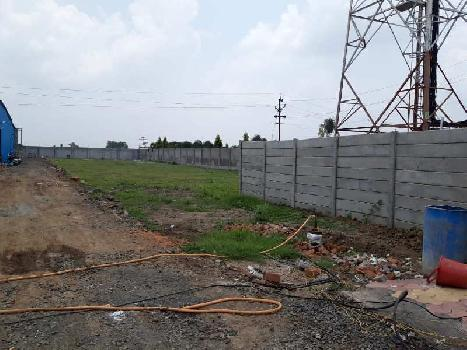 2000 sq ft Commercial plot for sale at scheme no 78 ,near prestige college