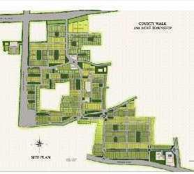 Countywalk plot