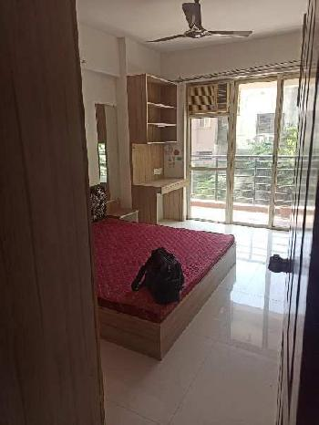 2 BHK Flats & Apartments for Rent in Dewas Naka, Indore
