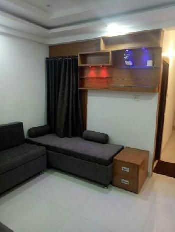 1 BHK Flats & Apartments for Rent in Vijay Nagar, Indore