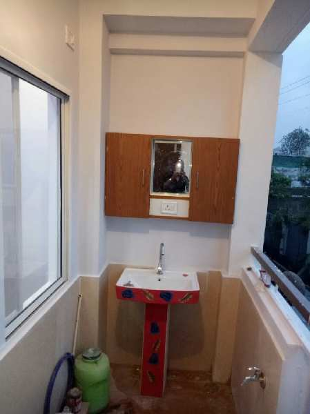 1 BHK Flats & Apartments for Rent in Vijay Nagar, Indore
