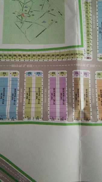 Residential Plot For Sale In Ajmer Road, Jaipur