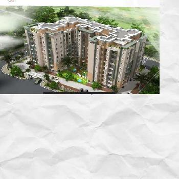 1 BHK Flat For Sale In Gandhi Path, Vaishali Nagar, Jaipur