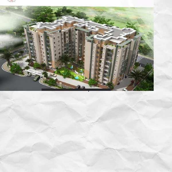 1 BHK Flat For Sale In Gandhi Path, Vaishali Nagar, Jaipur
