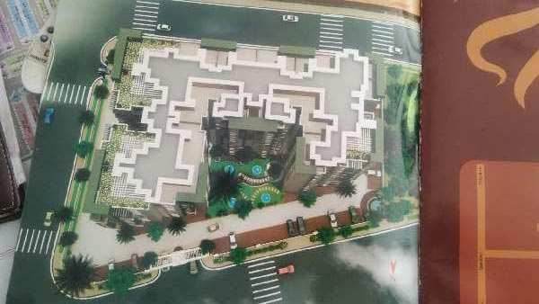 3 BHK Flat For Sale In Gandhi Path, Vaishali Nagar, Jaipur
