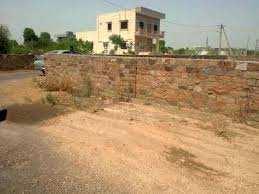 Residential Plot For Sale In Banar Road, Jodhpur