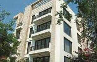 2 BHK Builder Floor for Rent in Sector 8, Dwarka, Delhi