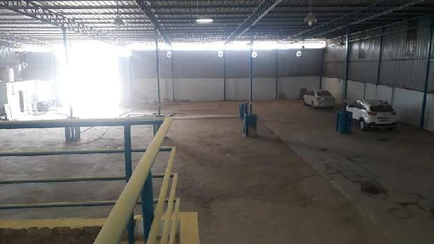 Warehouse for Lease in Bamnoli,Dwarka