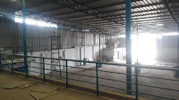 Warehouse for Lease in Bamnoli,Dwarka