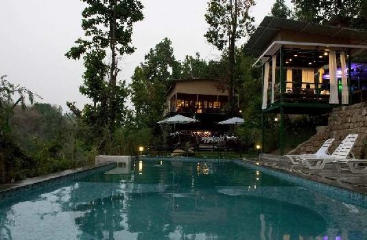 Resort for Sale in Dehradun