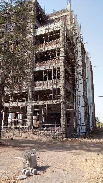 Hotel for lease in Shirdi of  60 rooms