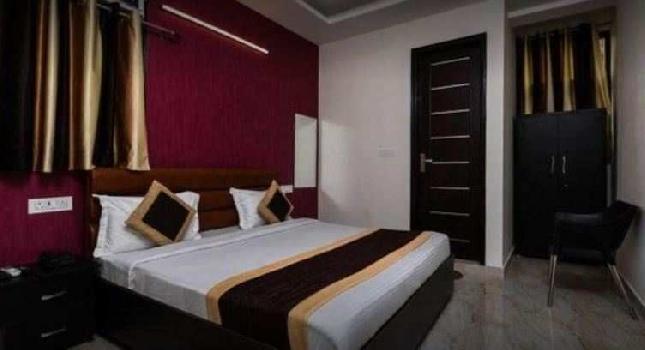 Guest house for Lease in Dwarka Delhi