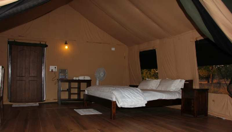 Camp type Resort for Sale