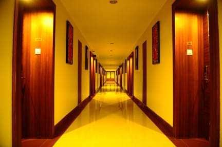 Hotel for Sale in Raipur