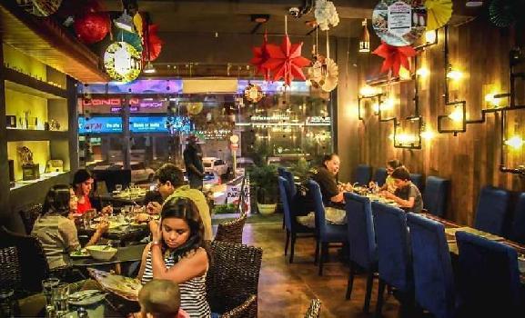 Restaurant for lease in punjabi bagh