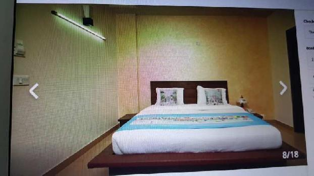 Guest house for lease in Manesar