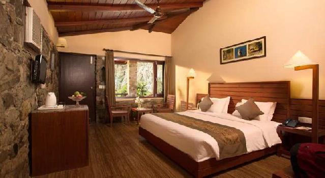Rented Resort for Sale