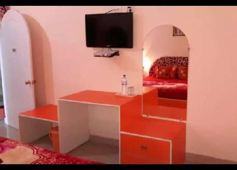 Guest house for sale in Khajuraho