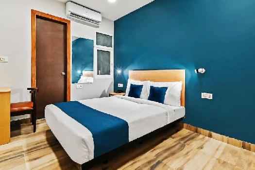 Hotel for lease in Delhi