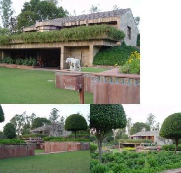 Farmhouse for Lease