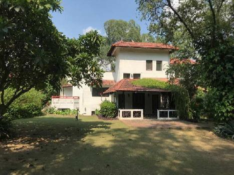 Farmhouse for lease in Kapasehra estate