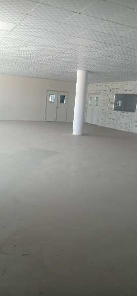 Factory building for rent