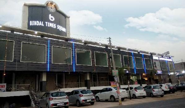374 Sq.ft. Commercial Shops for Sale in Kishanpura, Zirakpur