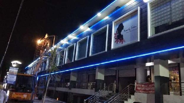 Commerical Shops on DPS Road Kishanpura, Zirakpur